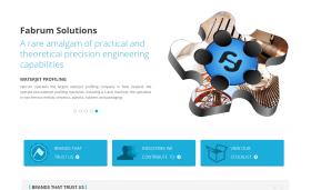 Fabrum Solutions