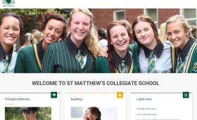 St Matthew's Collegiate School for Girls